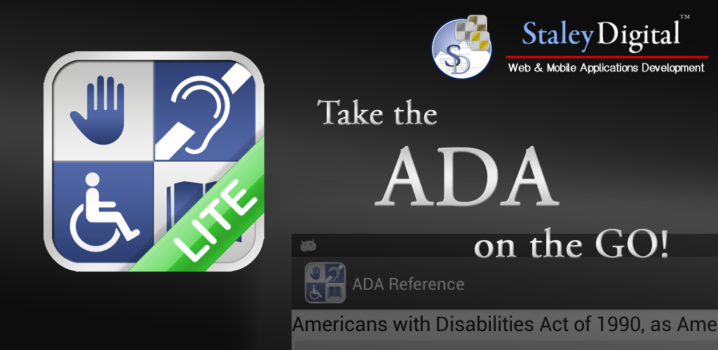 ADA Featured Free Graphic