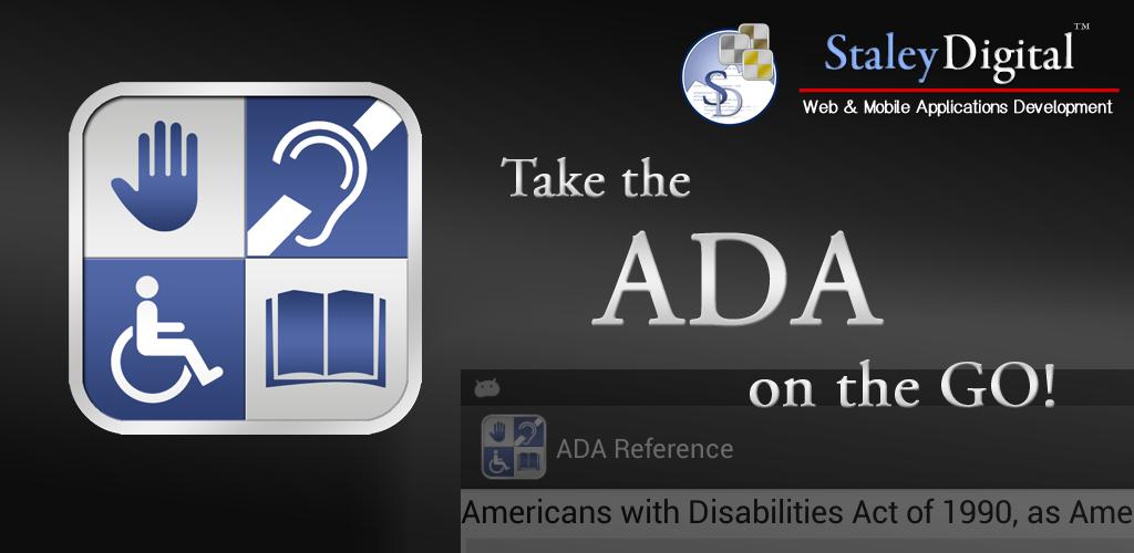 ADA Featured Graphic